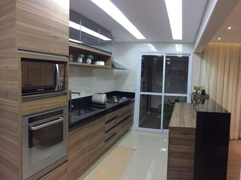 cozinha planejada 22